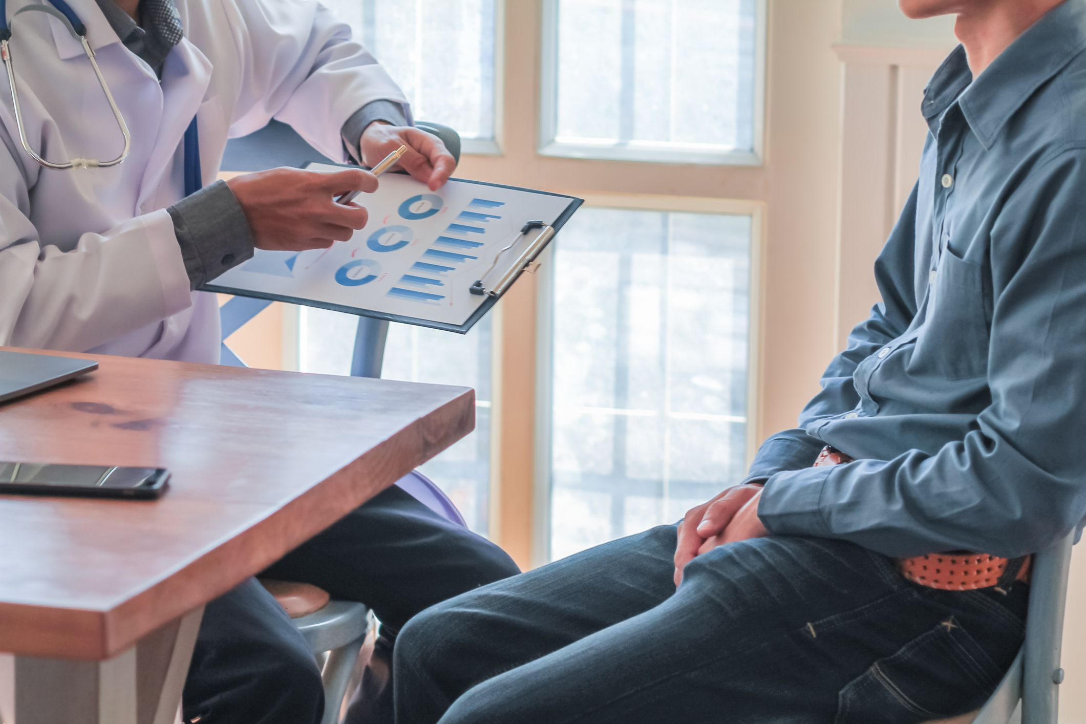 Why You Need a Specialist for Erectile Dysfunction